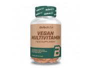 Vegan Multivitamin BioTech USA (60 таблеток)