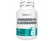 Хондроитин Глюкозамин (60 капсул)
