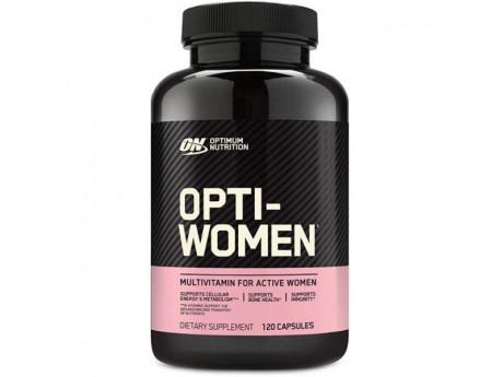 Opti-Women (120 капсул)