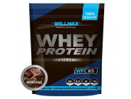 Whey Protein 65% Willmax 1кг