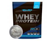 Whey Protein 80% Willmax (920 грамм)