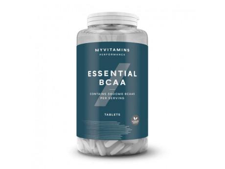 BCAA Essential MyProtein (270 таблеток)