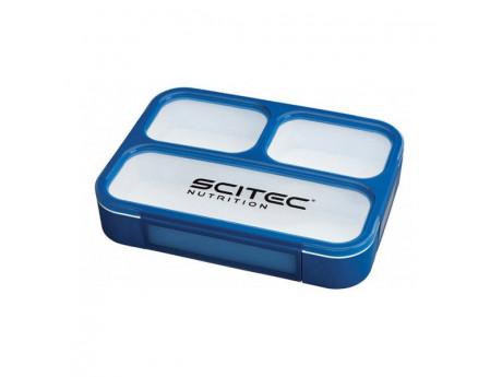 Контейнер для еды Scitec Nutrition