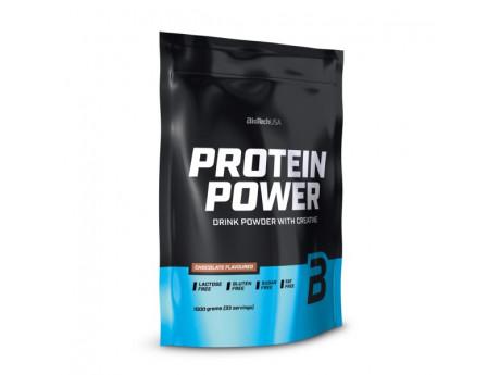 Protein Power Biotech USA 1кг