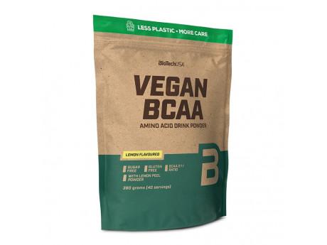 Vegan BCAA BioTech USA (360 грамм)
