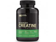Micronized Creatine Optimum Nutrition (100 капсул)