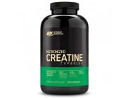 Micronized Creatine Optimum Nutrition (200 капсул)