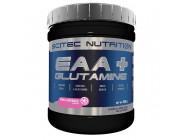 EAA + Glutamine Scitec Nutrition (300 грамм)