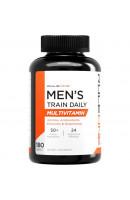 Витамины Men's Train Daily R1 Rule One (180 таблеток)