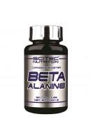 Beta Alanine Scitec Nutrition (150 капсул)