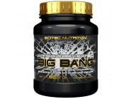 Предтреник Big Bang Scitec Nutrition (825 грамм)