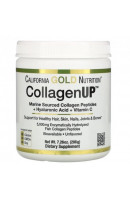 CollagenUP California Gold Nutrition (206 грамм)