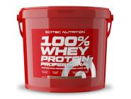 100% Whey Protein PROF 5 кг