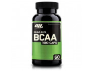 BCAA 1000 Optimum Nutrition (60 капсул)