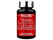 Жирозжигатель HCA-Chitosan Scitec Nutrition (100 капсул)