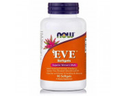 Eve Women's Multi Now Foods (90 капсул)
