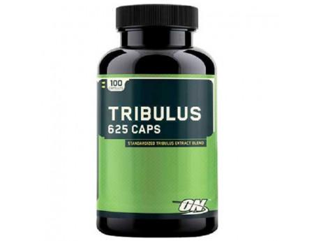 Optimum Nutrition Tribulus 625 мг (100 капсул)