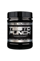 Testo Punch Scitec Nutrition (120 капсул)