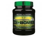 G-Bomb 2.0 Scitec Nutrition (500 грамм)