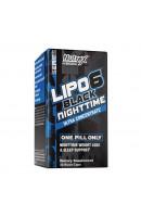 Lipo-6 Nighttime Nutrex (30 капсул)