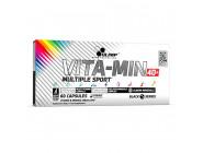 Vita-Min Multiple Sport 40+ Olimp (60 капсул)