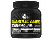 Anabolic Amino 9000 OLIMP (300 таблеток)