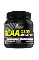 BCAA MEGA CAPS Olimp (300 капсул)