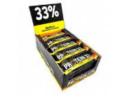 Упаковка батончиков Go On Protein 33% (25 шт)