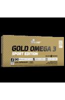 Gold Omega 3 SPORT Olimp (120 капсул)