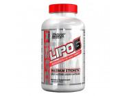 Жиросжигатель Lipo-6 Maximum Strengtn (60 капсул)
