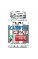 L-Carnitine 1500 Weider (100 капсул)