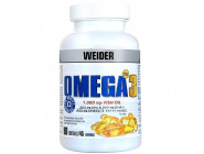 OMEGA 3 Weider (90 капсул)