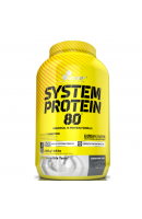 System Protein 80 Olimp Nutrition 2.2кг