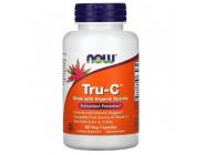 Tru-C Acerola NOW Foods (60 вег капсул)