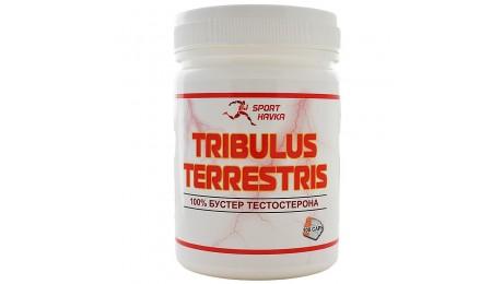 Трибулус (Tribulus Terrestris) капсулы 100шт