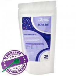 ВСАА 2-1-1 (100 грамм)