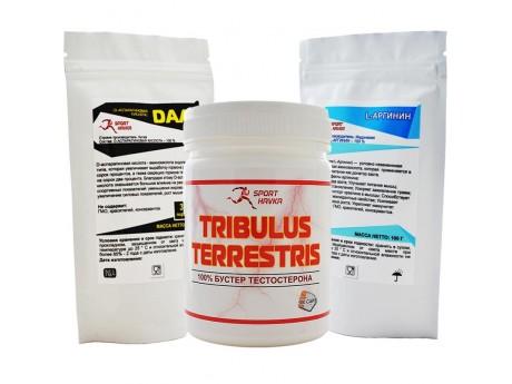 Комплекс для поднятия тестостерона