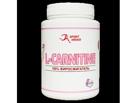 L-Карнитин 300 капсул
