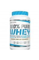 100% PURE WHEY BioTech USA (908 грамм)