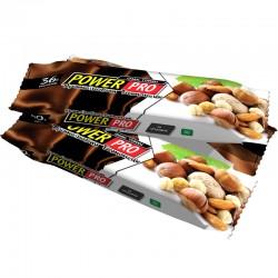 Протеиновый Батончик 36% Йогурт-Орех 60г