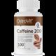 Кофеин OSTROVIT 200 (100 таблеток)