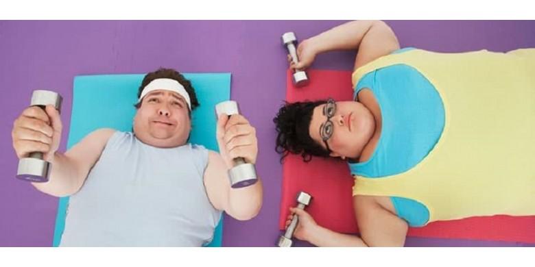 Наращивать мышцы и параллельно сжигать жир: научные доказательства