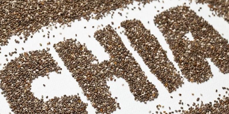 Семена чиа секрет стройности и отличного самочувствия