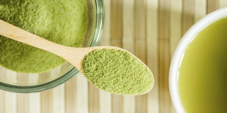 Экстракт зеленого чая – эликсир молодости и здоровья